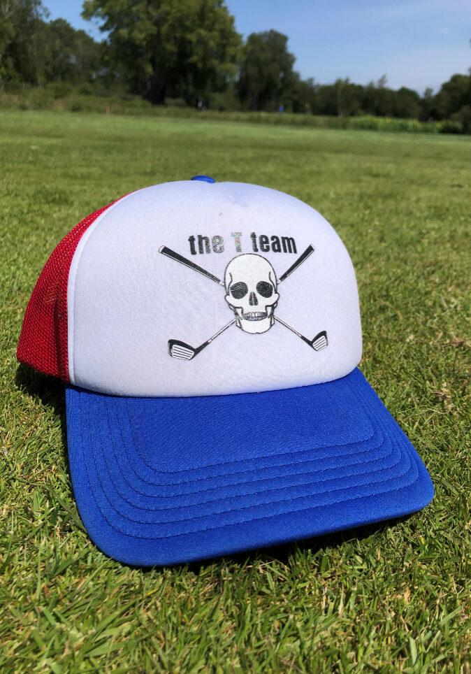 cap-golf